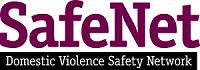 Large SafeNet Logo transparent color